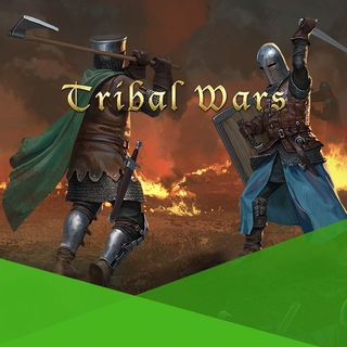 Tribal Wars - Classic Strategy MMO