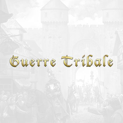 Guerre Tribale support