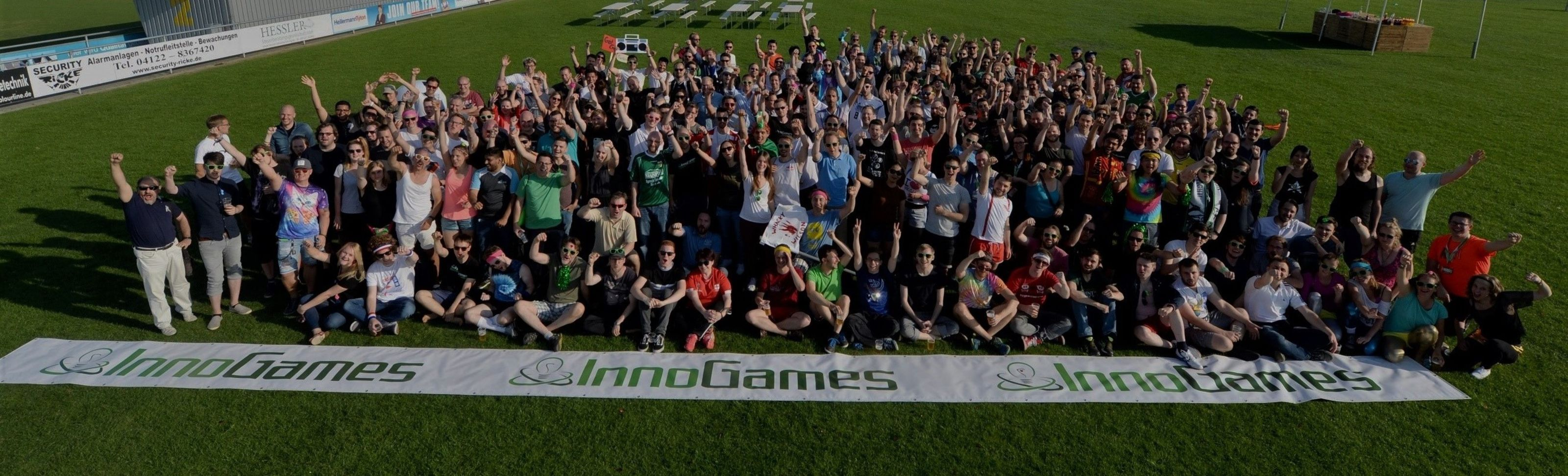 InnoGames Careers | InnoGames Careers and open positions