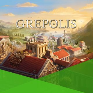 Grepolis - Strategische MMO