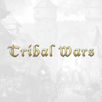 Tribal Wars Support