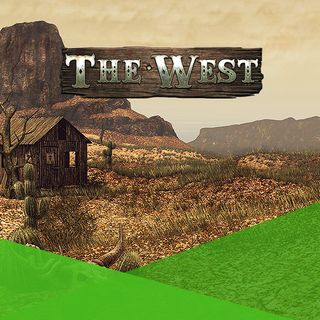 The West - Cowboy Browser RPG