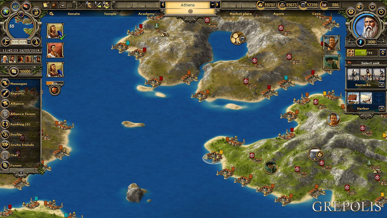 Greek Games Free