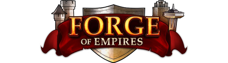 InnoGames - Forge of Empires