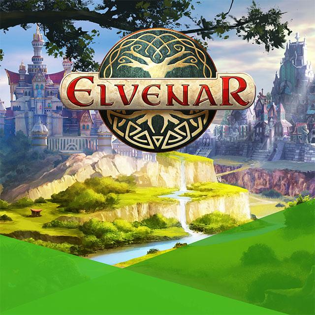 Elvenar - Fantasy City Builder Game with elves and humans