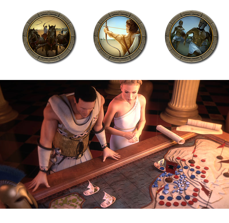 Greek Online Games