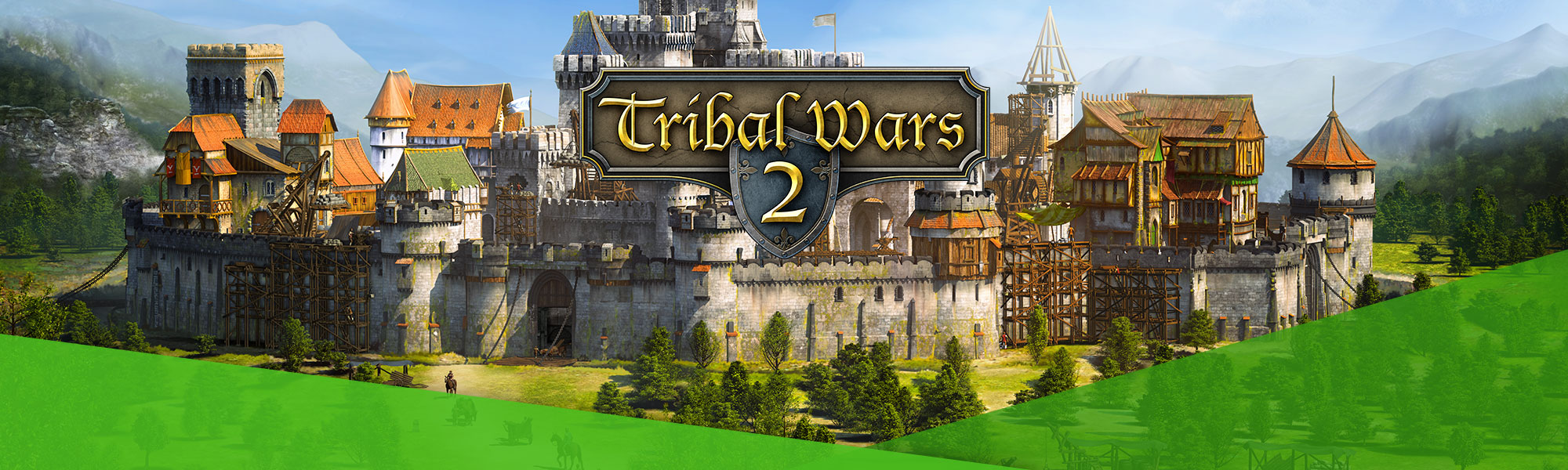 InnoGames Tribal Wars 2
