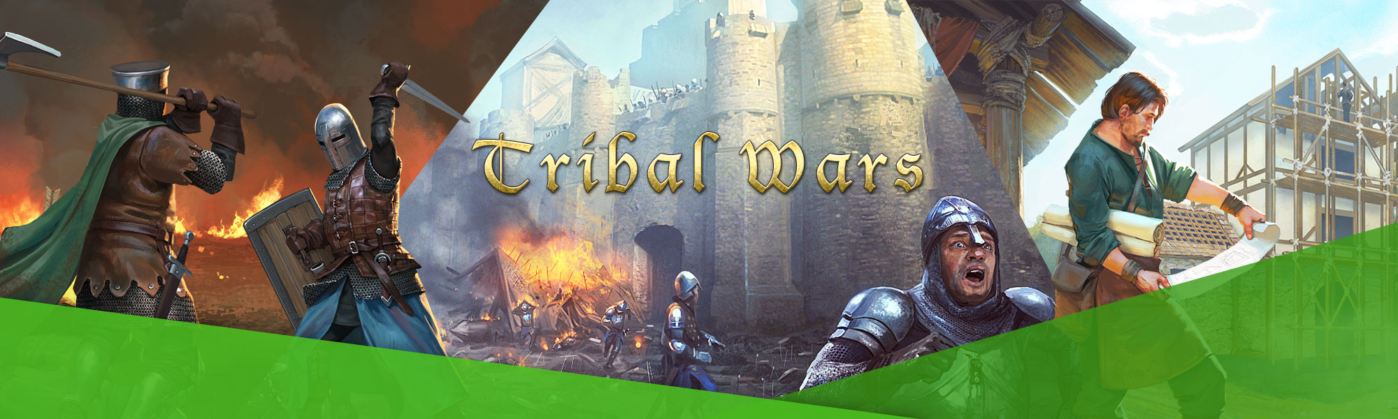 InnoGames Tribal Wars