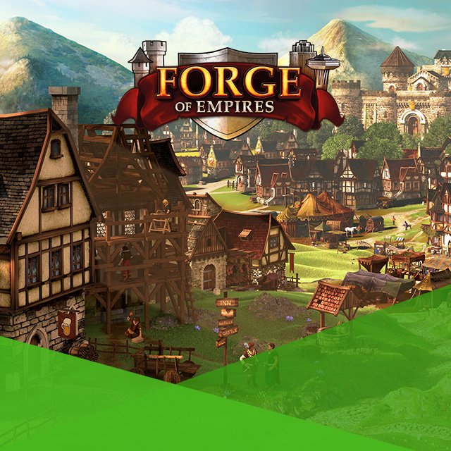 Forge Of Empires Gutscheincode