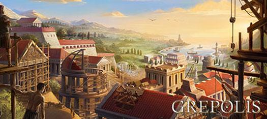Greek God Games Online