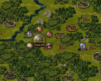 Tribal Wars 2 Screenshots